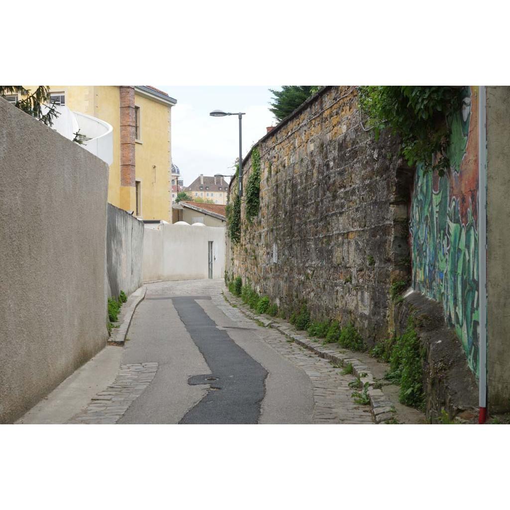 Chemin De