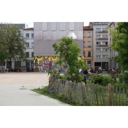 Place Mazagran