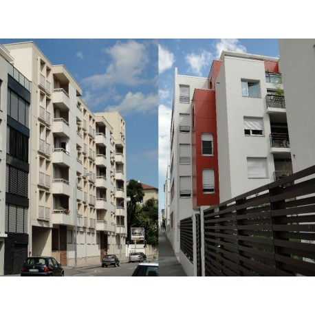 Rue Maryse Bastié