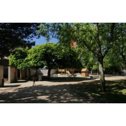 Jardin Marie Ducher
