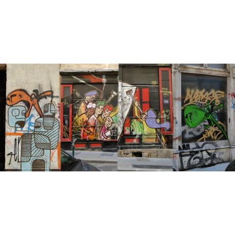 Rue Pierre Blanc